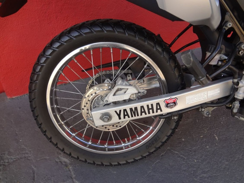 250 ténéré yamaha xtz