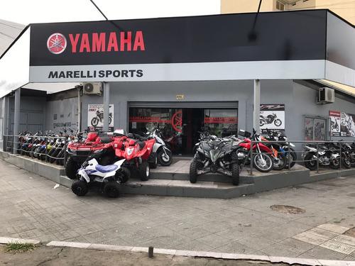 250 xtz yamaha