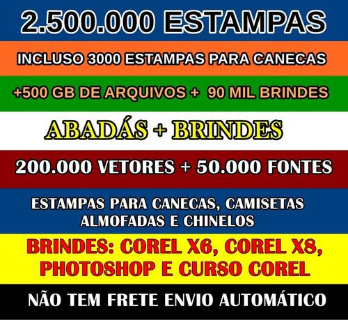 2500000 vetores estampa camisa caneca chinelo + de 2.500.000