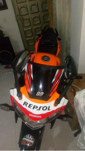 250r moto honda cbr