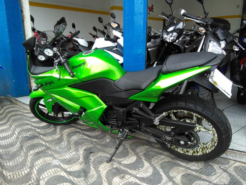 250r moto kawasaki ninja