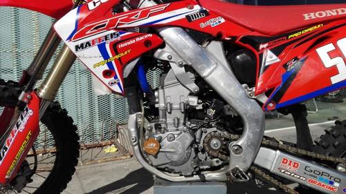 250r motos honda crf