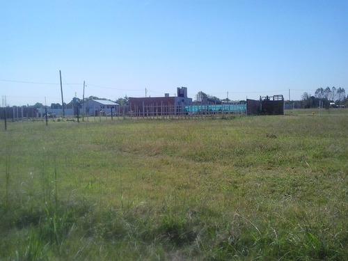 250.terrenos escobar - financiado en 120 cuotas en pesos