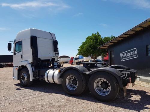 25370 volks caminhão