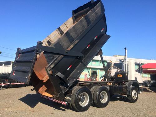 2540 caminhão mercedes-benz