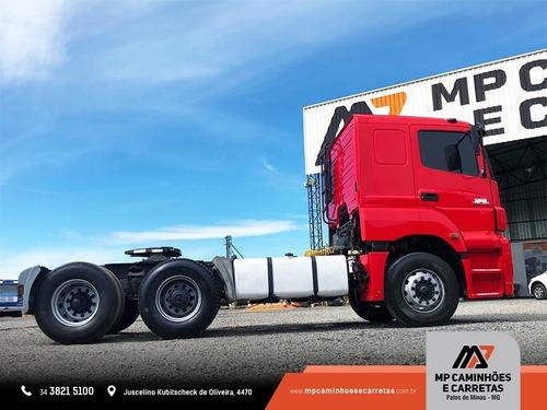 2540 caminhões mercedes benz