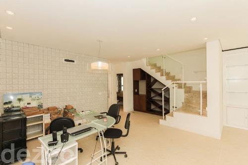25408 -  casa de condominio 4 dorms. (4 suítes), alto da boa vista - são paulo/sp - 25408