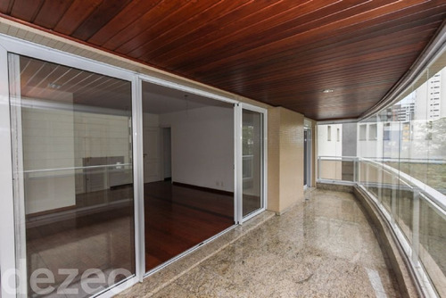 25415 -  apartamento 4 dorms. (4 suítes), itaim bibi - são paulo/sp - 25415