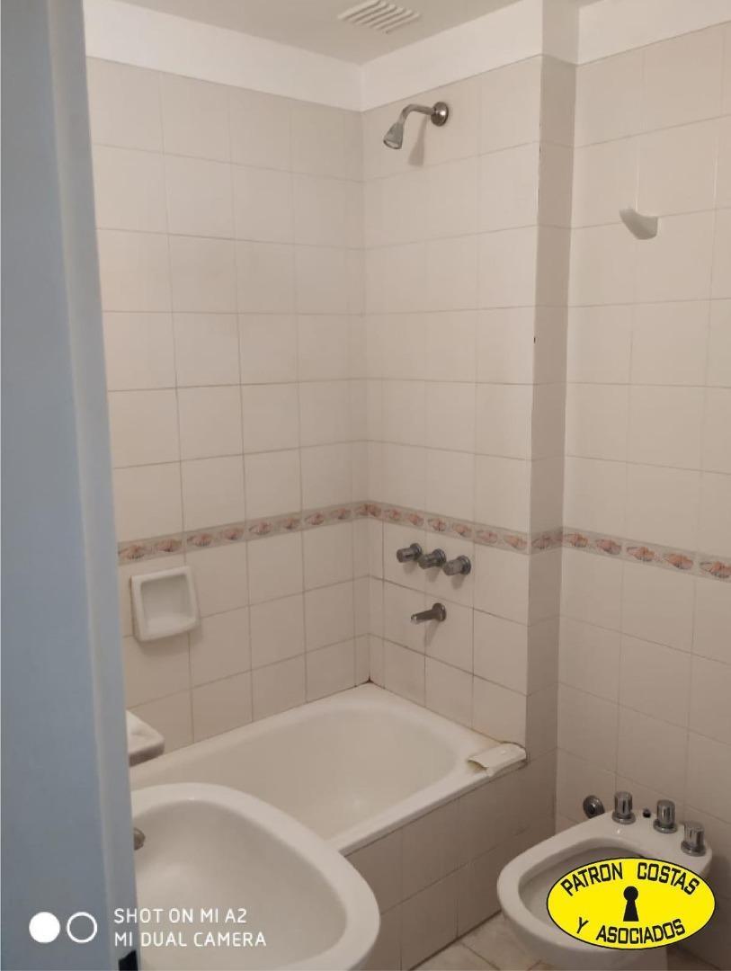 2545aa pilar de 3 ambientes 60 m2  cochera  alq