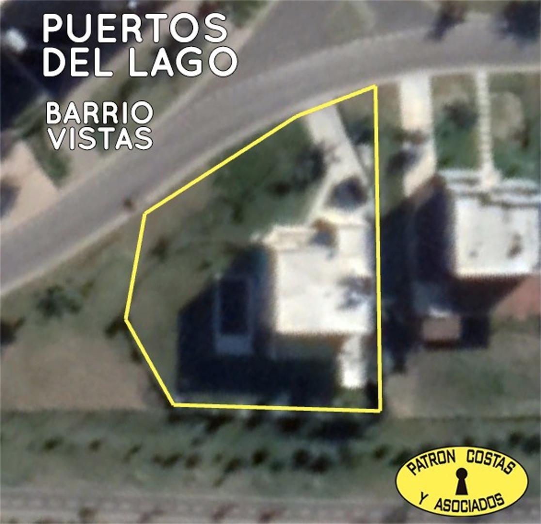 2554ro-casa puertos del lago barrio vistas escobar