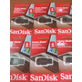 Flash Memory De 4gb Sandisk