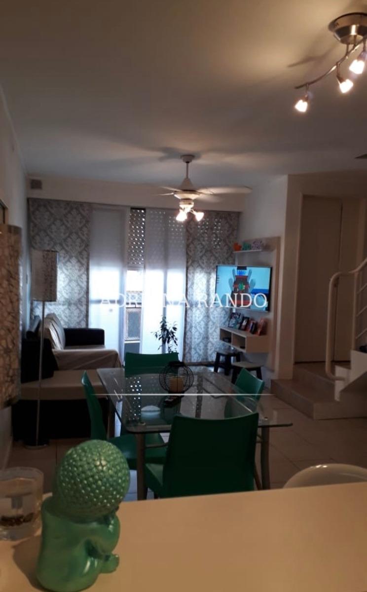 256 ph 4 ambientes terraza, patio, toilette, play