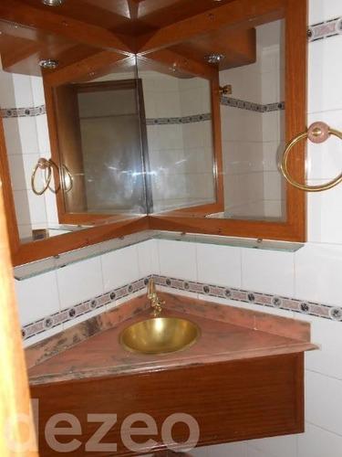 25866 -  apartamento 3 dorms. (3 suítes), moema - são paulo/sp - 25866