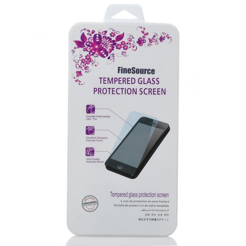 2.5d protective tempered glass screen protector for iphone 5