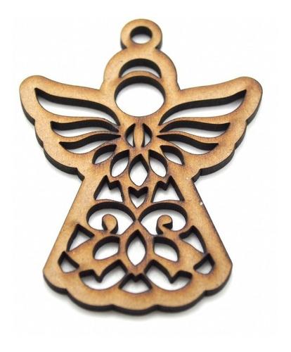 25pzs llavero forma de angel para, bautizo, primera comunión