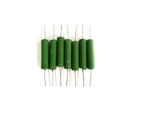 25un resistor de fio 10w 0,22r ou 0,22 ohms