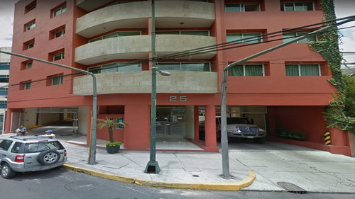 26 departamentos, remate bancario, en benito juárez, cd mx