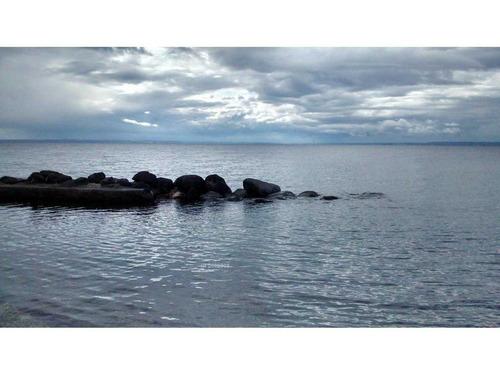 26 km. camino puerto varas-ensenada, río pescado