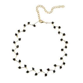 644e4d2e4340 Elegantes Collares Para Dama - Collares y Cadenas en Mercado Libre ...