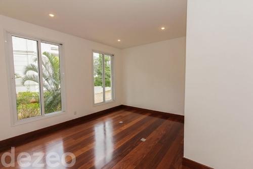 26012 -  casa de condominio 4 dorms. (4 suítes), alto da boa vista - são paulo/sp - 26012