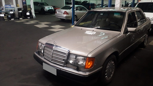 260e sedan at elia group