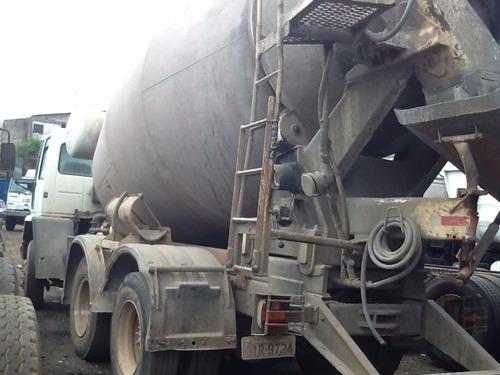2626 caminhão ford cargo