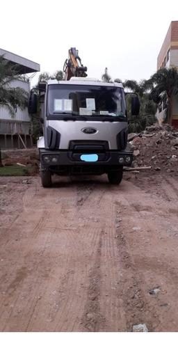 2628 ford cargo ford cargo