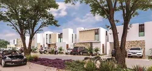264-350 hermosa casa, cholul, yucatán, lujo