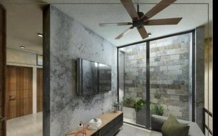 264-564 pre venta towhouse santa gertrudis copo merida
