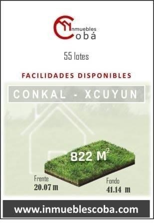 264-674 terrenos de inversion merida yucatan