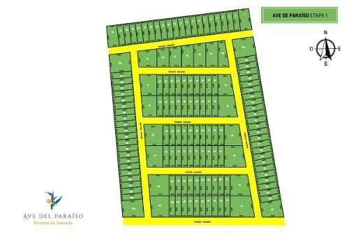 264-719 terrenos de inversion carr merida-progreso