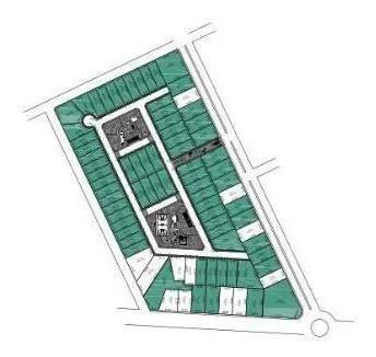 264-778 lotes urbanizados en privada en komchen merida