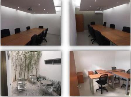 264-779 renta de oficinas equipadas en mérida