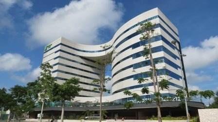 264-809 oficinas en renta en sky work merida (desarrollo de