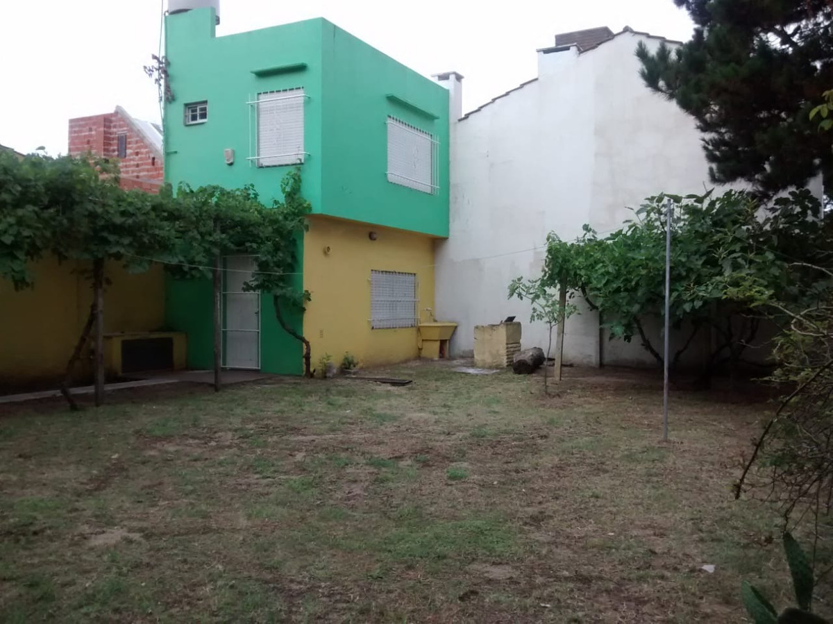 264 - departamento tipo duplex -  venta - san bernardo