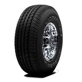 265/65 R17 Bridgestone Dueler At693 Hilux+1 Vál Envío Gratis