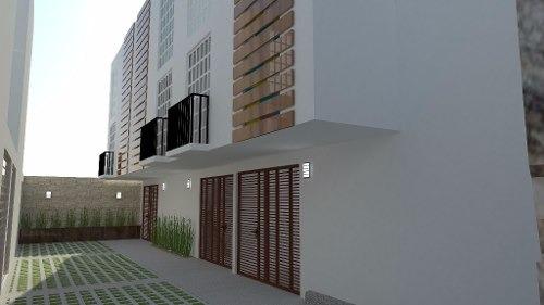 $2'680,000 casa 16 preventa en cdmx, estupenda casa en condominio 3 niveles con excelente ubicación a 10 min de polanco