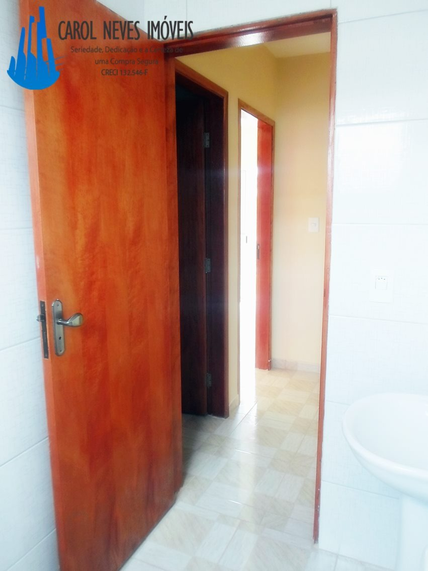 2696 - sobrado condomínio 2 dormitórios financiamento bancár