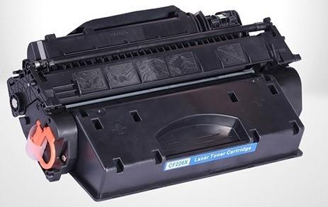 26x toner genérico compatible cf226x