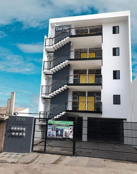 (27) venta de departamentos nuevos a tres cuadras del nuevo malecón