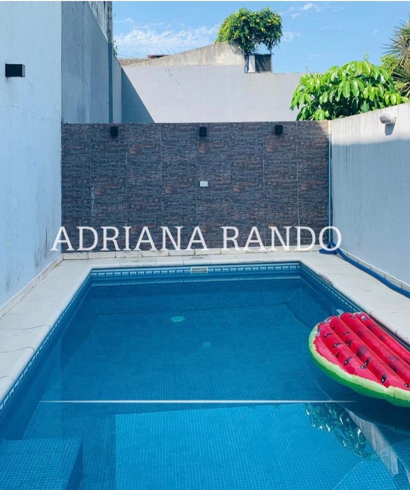270 triplex 5 amb piscina patio parrilla