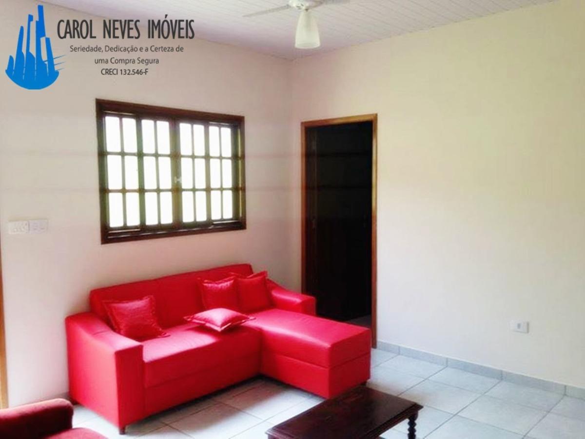 2715 -casa nova ampla em itanhaém parcelamento direto