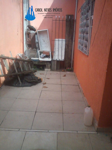 2782- casa espaçosa com piscina em mongaguá!