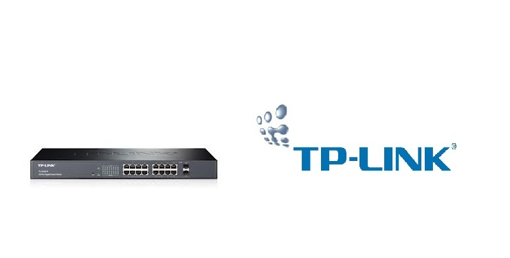 TP-LINK TL-SG2216 V2 SWITCH DRIVERS FOR PC