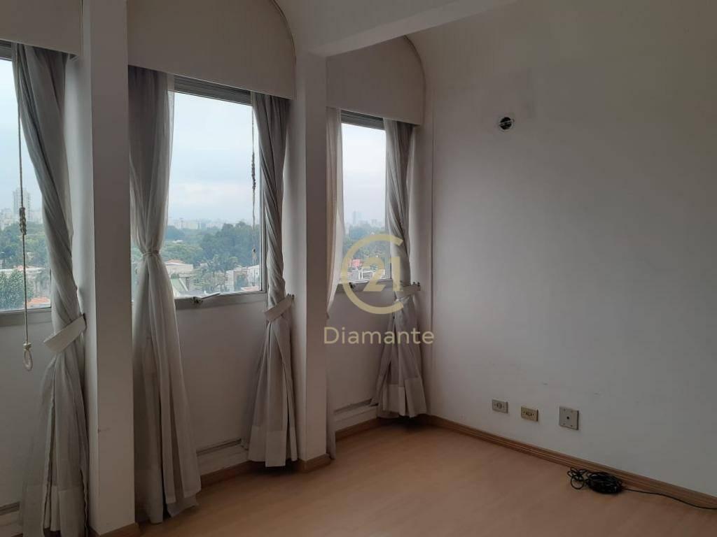 279m² de tirar o fôlego. lá de cima, vista espetacular  4 dormitórios, sendo 2 suites, 3 garagens!! - ap7720