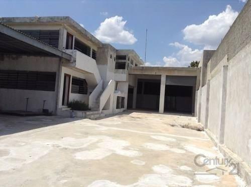 28-985 bodega en venta cerca del aeropuerto de mérida, yucat