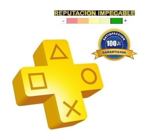 28 dias playstation plus 1 mes online ps4 (oferta)