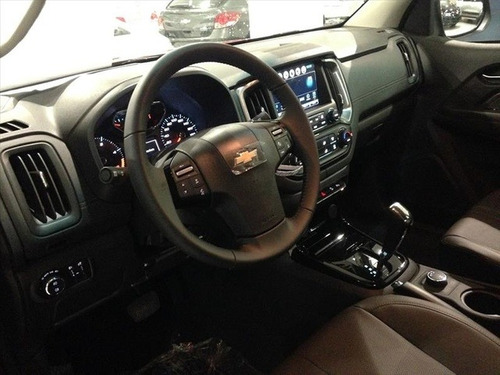 2.8 high country 4x4 cd 16v turbo diesel 4p automático
