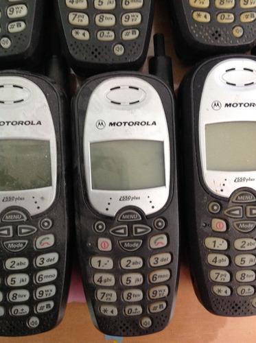 28 radios handy motorola nextel i550 plus cargadores