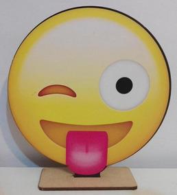 Imanes Emoticones Souvenirs Para Cumpleaños Infantiles Otros En Bs